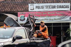 Aparat Diminta Cepat Tuntaskan Kasus Perusakan Polsek Ciracas, Demi Menjaga Sinergisitas TNI-Polri