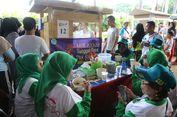 Di Festival Ini Ada Mie Ayam Seharga Rp 4.000 Per Porsi