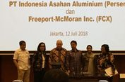 Memahami 'Head of Agreement' dalam Proses Divestasi Saham Freeport