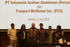 Selangkah Lagi, RI Jadi Pemegang Saham Mayoritas Freeport Indonesia