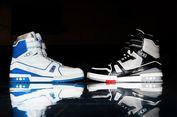 Sneakers Pertama Virgil Abloh di Louis Vuitton, Harganya Rp 22,5 Juta