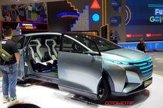 Daihatsu Masih Tutup Mulut soal MPV Hybrid Murah