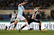 Hasil Liga Italia, Juventus Menang Dramatis atas Lazio