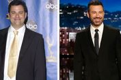 Diet Andalan Presenter Oscar Turunkan Berat Badan sampai 12 Kg