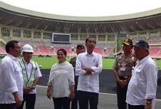 Seperti Ini Tantangan Persiapan PON 2020 Papua