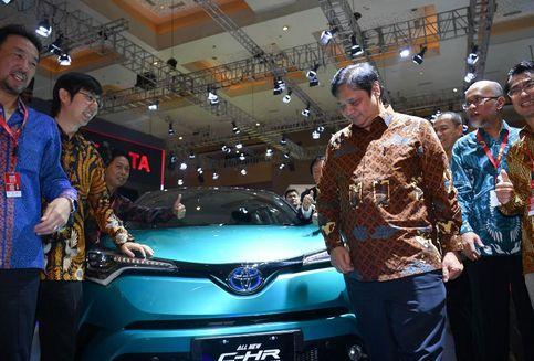 Lima Merek Siap Investasi Kendaran Listrik di Indonesia