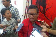 PDI-P Nilai Kebijakan Rangkap Jabatan Bagian dari Konsolidasi Politik