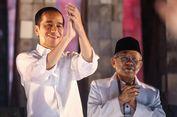 Dukungan Kader PAN Menambah Kekuatan Jokowi-Ma'ruf di Daerah