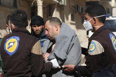 Rezim Assad Bertanggung Jawab Terhadap 98 Persen Serangan Kimia di Suriah