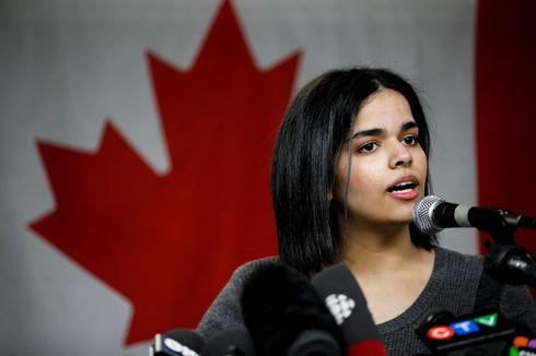 Kanada Akan Beri Perlindungan 24 Jam kepada Gadis Pengungsi Saudi