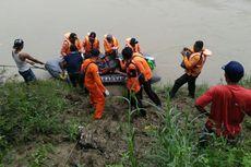 Lima Hari Hilang, Yahmin Ditemukan Tak Bernyawa di Bibir Sungai