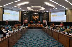 DPRD DKI Protes Pemprov yang Kurangi Anggaran BBM dari Rp 28 Miliar Jadi Rp 17 Miliar