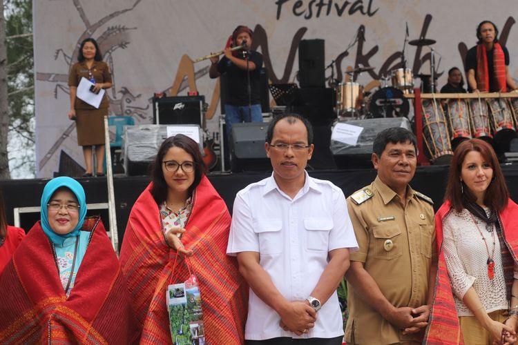 Melestarikan Naskah Batak Lewat Festival Naskah Nusantara 2019