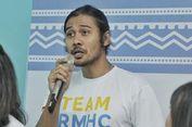 Galang Dana, Chicco Jerikho Siap Berlari Sejauh 42 Kilometer di New York Marathon