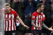 Southampton vs Arsenal, Setelah 22 Laga, The Gunners Akhirnya Kalah