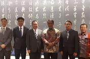 Mentan Ungkap Taiwan akan Investasi Rp 20 Triliun di Industri Gula
