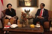 Kamis, Jokowi Lantik Megawati Jadi Ketua Dewan Pengarah BPIP