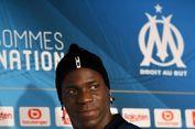 Mario Balotelli: Wasit di Liga Perancis adalah yang Terburuk