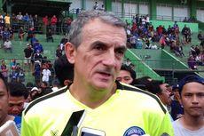 Pelatih Arema FC Puji Dua Pemain Asing Barunya