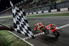 Pebalap MotoGP Minta GP Qatar Mulai Lebih Awal