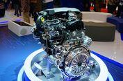 Suzuki dan Mitsubishi Tak Lagi Tawarkan Diesel