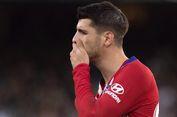 Morata Tegaskan Simeone Masih Punya Komitmen bersama Atletico
