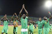 Jadwal Final Piala Afrika 2019, Senegal Incar Gelar Pertama