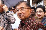 Wapres Kalla Nilai Polemik E-KTP Tak Ganggu Pemilu