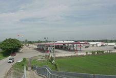 Daftar Rest Area Tol Trans-Jawa di Wilayah Jawa Tengah