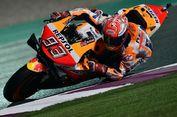 Manajer Honda Sebut Marc Marquez Tunjukkan Tanda Bagus pada GP Qatar