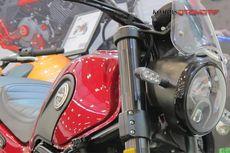 Benelli Bawa Scrambler Saingan Ducati