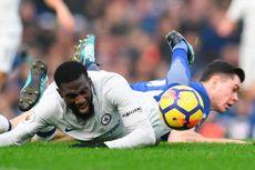 Hasil Liga Inggris, Everton Vs Chelsea Berakhir Tanpa Gol
