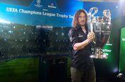 Carles Puyol: Juventus Kandidat Terkuat Juara Liga Champions