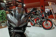 Komparasi Harga Motor Bekas Sport 150 cc