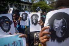 Polda Jatim Periksa 60 Saksi Terkait Dugaan Rasisme ke Mahasiswa Papua