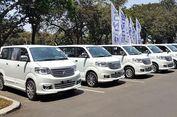 Ekspor Suzuki APV ke Australia Berhenti di Satu Dekade