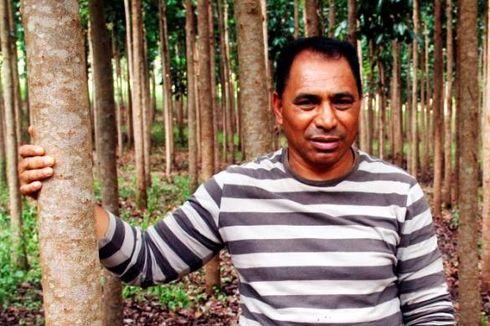 Bupati Ngada Ditangkap KPK Sehari Sebelum Penetapan Cagub NTT