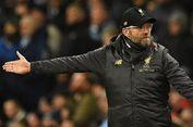 Klopp Tak Ingin Liverpool Lupa Diri karena Unggul 7 Poin atas Man City
