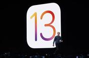 Pemilik iPhone Sudah Bisa Jajal iOS 13, Begini Caranya