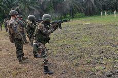 Fokus kepada Rusia dan China, AS Kurangi Pasukan di Afrika