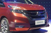 Simak Kemewahan Baru Nissan Serena