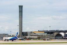 Sebuah Keluarga Asal Zimbabwe Tinggal 3 Bulan di Bandara Bangkok