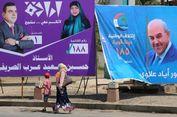 ISIS Ancam Serang Pemilu di Irak