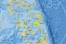 Belum Pulih dari Akibat Gempa Lalu, Filipina Kembali Diguncang Gempa