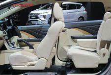 Mengintip 'Omotenashi' pada Kabin Mitsubishi Xpander