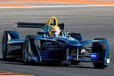 Kesan Rio Usai Tes Mobil Listrik Formula E