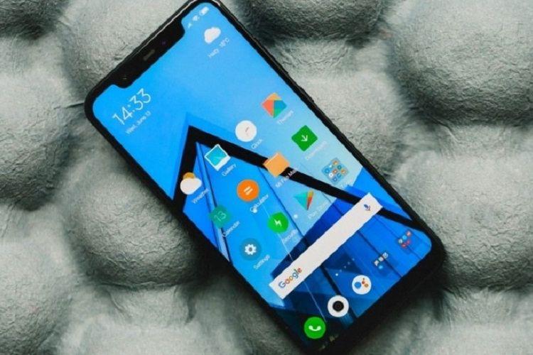 Penampakan Xiaomi Pocophone F1 muncul di situs ritel asal Rumania