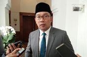 Ridwan Kamil: Turut Berduka untuk Suporter yang Meninggal Tadi Siang