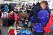 Ekuador Perketat Syarat Warga Venezuela yang Lewati Perbatasan