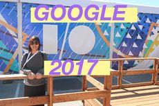 VLOG: 3 Hari untuk Selamanya di Google I/O 2017